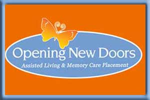 Opening New Doors – Assisted Living Memory Care Placement