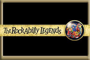 The Rockabilly Legends – eCommerce Online Store