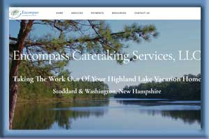 Encompass Caretaking Service, LLC